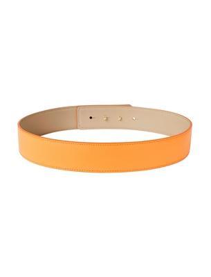 Classic Belt - Orange
