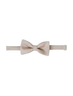 Bow Tie - Cream Beige