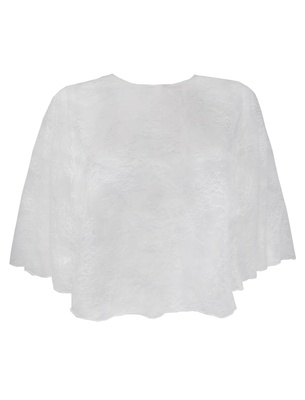 Cape - Ivory Lace