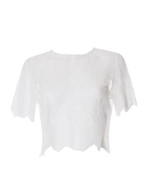 Anina - Ivory Lace