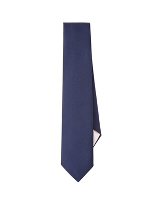 Necktie - Midnight Blue