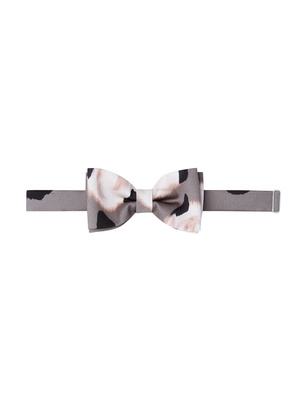 Bow Tie - Blush Rose