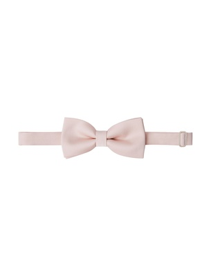 Bow Tie - Faded Blush
