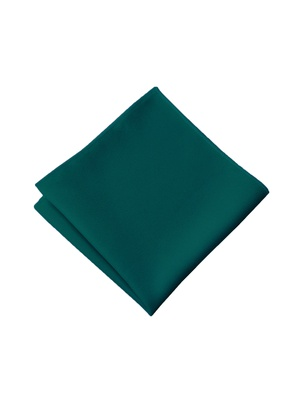 Pocket Square - Forest Green