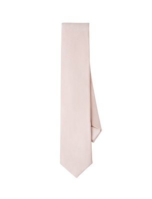 Necktie - Faded Blush