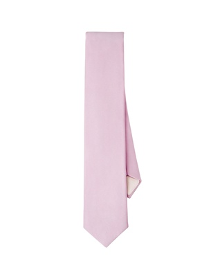 Necktie - Dusty Rose