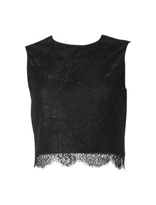 Olivia - Black Lace