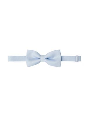 Bow Tie - Silver Dove