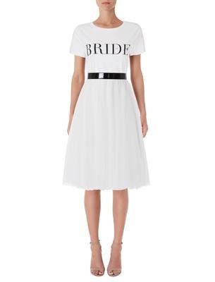 T-Shirt - Ivory Bride