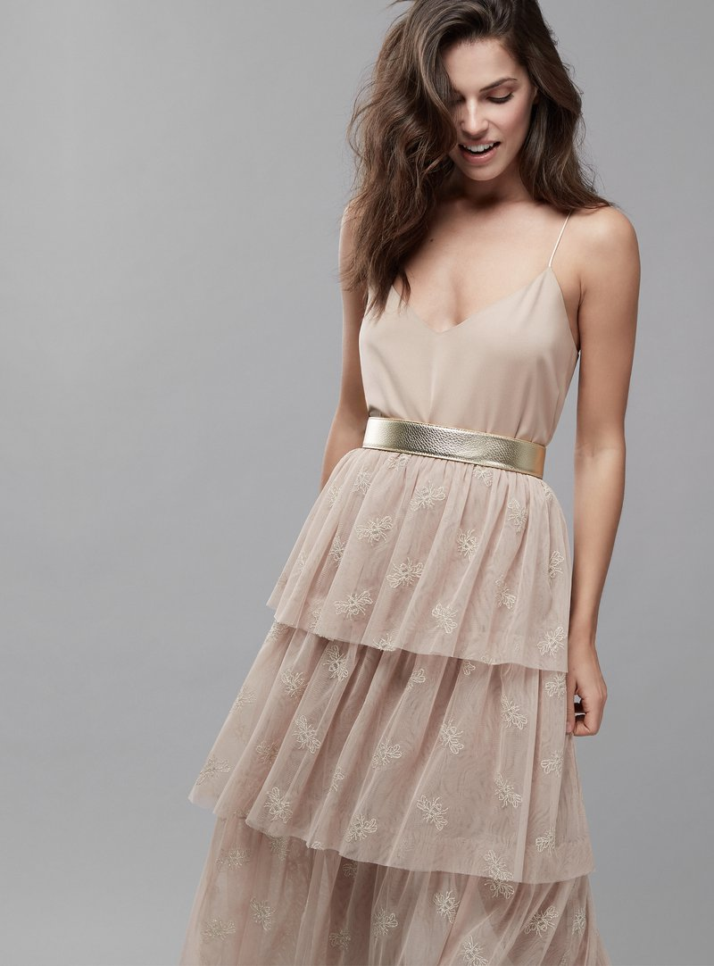 Brautjungfernkleider Abendkleider Fur Trauzeuginnen Piqyourdress