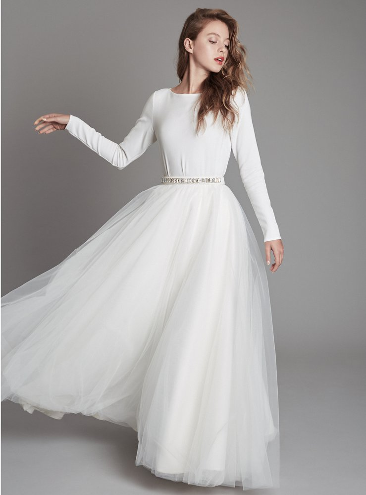 2575b89e34bd Wedding Dresses | Piqyourdress